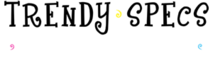 Trendy Specs Optique's Company logo