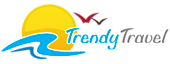Trendy Travel Italy's Company logo