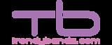 Trendybandz's Company logo