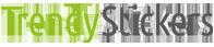 Trendystickers.dk's Company logo