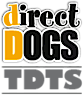 Trentham Dog Training School/direct Dogs's Company logo