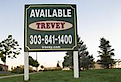 Trevey's Company logo