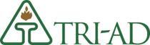 TRI-AD's Company logo