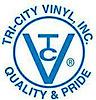 Tri-City Vinyl's Company logo