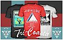 Tri-coasta's Company logo