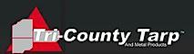 Tri-County Tarp's Company logo
