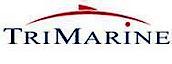 Tri Marine's Company logo
