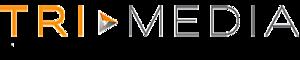 Tri-Media's Company logo