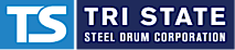 Tri State Steel Drum's Company logo