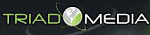 Triad Media's Company logo