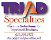 Triad Specialties's Company logo