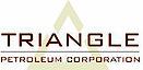 Triangle Petroleum's Company logo