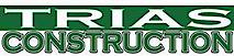 Trias Construction's Company logo