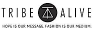 Tribe Alive's Company logo