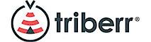 Triberr's Company logo