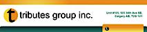 Tributes Group's Company logo