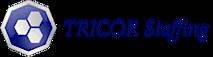 Tricor Staffing's Company logo
