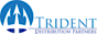 Madden's Competitor - Trident Distribution Partners logo