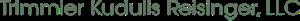 Trimmier, Kudulis & Reisinger's Company logo