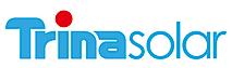 Trina Solar's Company logo