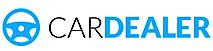 JM Car Dealer's Company logo