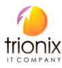 Trionix It Company's Company logo