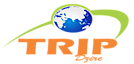Trip Dzire's Company logo