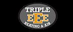 Triple E Heating And Air's Company logo