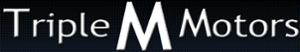 Triple M Motors's Company logo