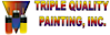 Chameleon Craft Studio's Competitor - Triple Quality Painting logo