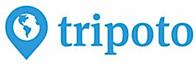 Tripoto's Company logo