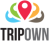 Tripown's Company logo
