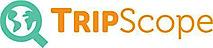 TripScope's Company logo