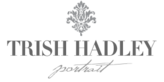 Trish Hadley Portrait's Company logo