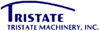 Tristate Machinery's Company logo