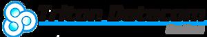 Triton Datacom's Company logo