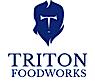 Triton Foodworks's Company logo