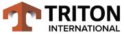 Triton International Ltd's Company logo