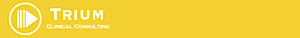 Trium Clinical Consulting's Company logo