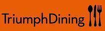 Triumph Dining's Company logo