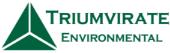 Triumvirate's Company logo