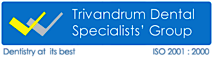 Trivandrum Dental Specialists' Group's Company logo