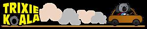 Trixie Koala's Company logo