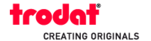 Trodat's Company logo