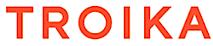 Troika's Company logo