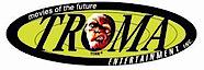 Troma's Company logo