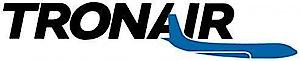 Tronair's Company logo
