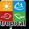 Tropical Vacation Sri Lanka's Company logo