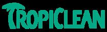TropiClean's Company logo