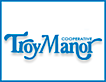 Troy Manor Cooperative's Company logo